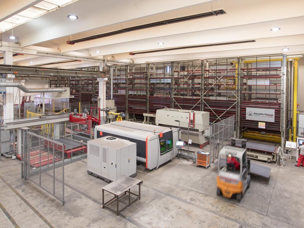 Fattori chiave: dimensioni, fragilità, integrazione nella linea di produzione