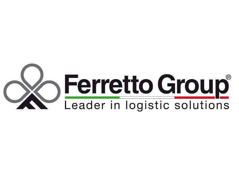 2012: Ferretto Group Spa was established