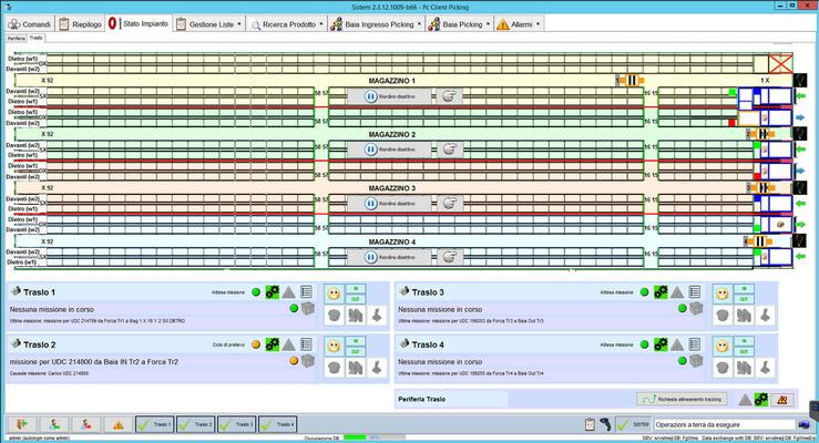 Ejlog Wms Software Ferretto 7