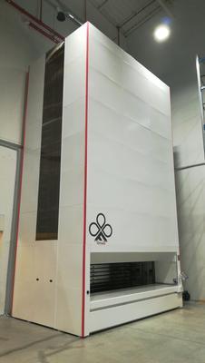 Magazzini automatici verticali Vertimag
