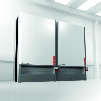 Magazzini automatici verticali Vertimag EF