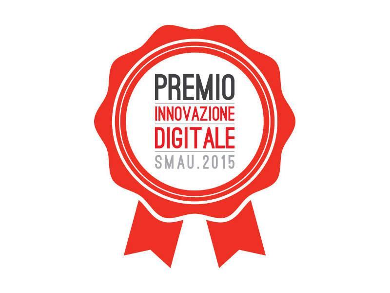 SMAU 2015 Padova: FERRETTO GROUP receives the digital innovation award