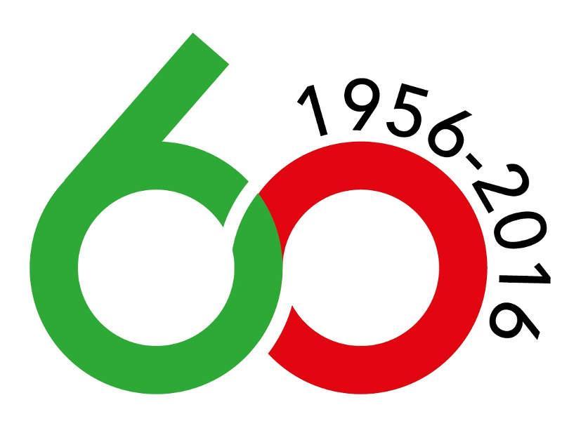 60th anniversary Ferretto Group