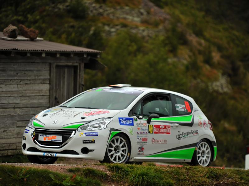 Ferretto Group - the passion for rally goes on!